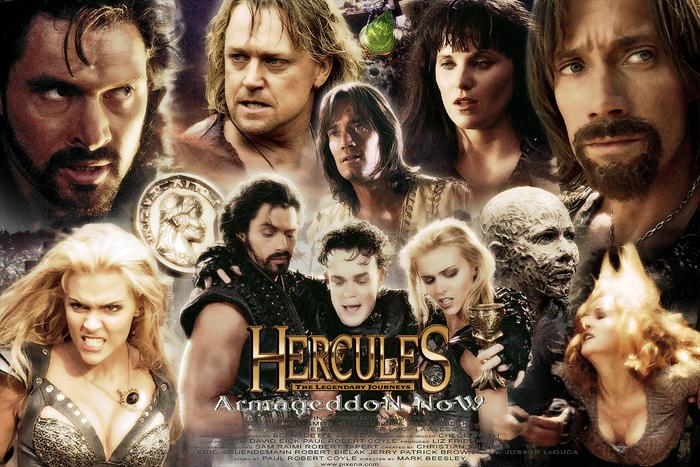 Hercules 2021 Besetzung
